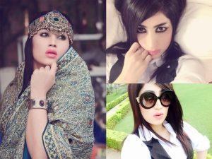 "Karo- Kari-""Honor Killing"" -  Qandeel Baloch- Humanizator.ro"