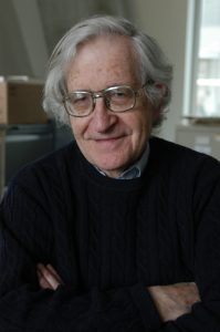 Media Manipulation - Noam Chomsky- Humanizator.ro