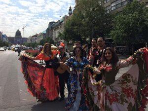 World Roma Festival - KHAMORO - Humanizator.ro