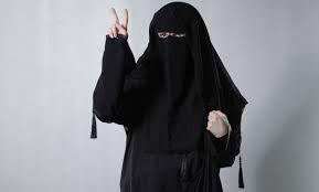 Burqa - banning - Humanizator.ro