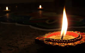 Diwali – Festival of Lights-The Holy Celebration of the Spiritual Light