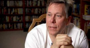 Bob Lazar -Area 51 – America's best kept secret! - Humanizator.ro