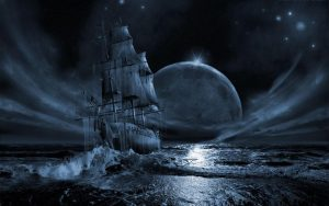 Ghost ships - mystery and horror-Humanizator.ro