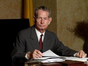 King Michael of Romania-King Michael the last king of Romania- Humanizator.ro