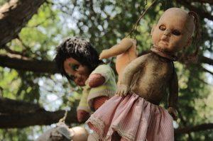 Hunted Dolls