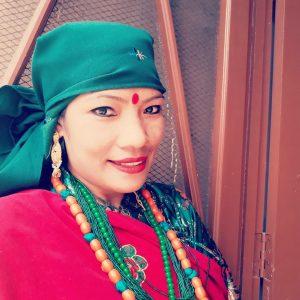 Sami from Nepal